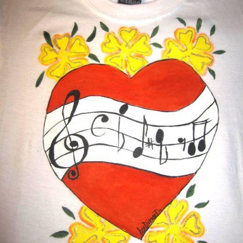η μουσικη της καρδιας