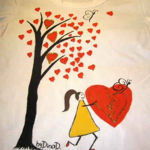 Δεντρο καρδιά