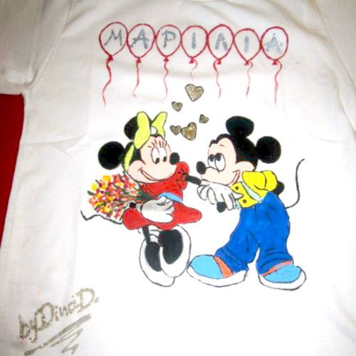 michey-minnie