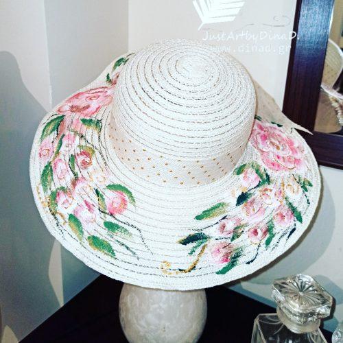 psathino kapelo zografismeno ,loyloydia